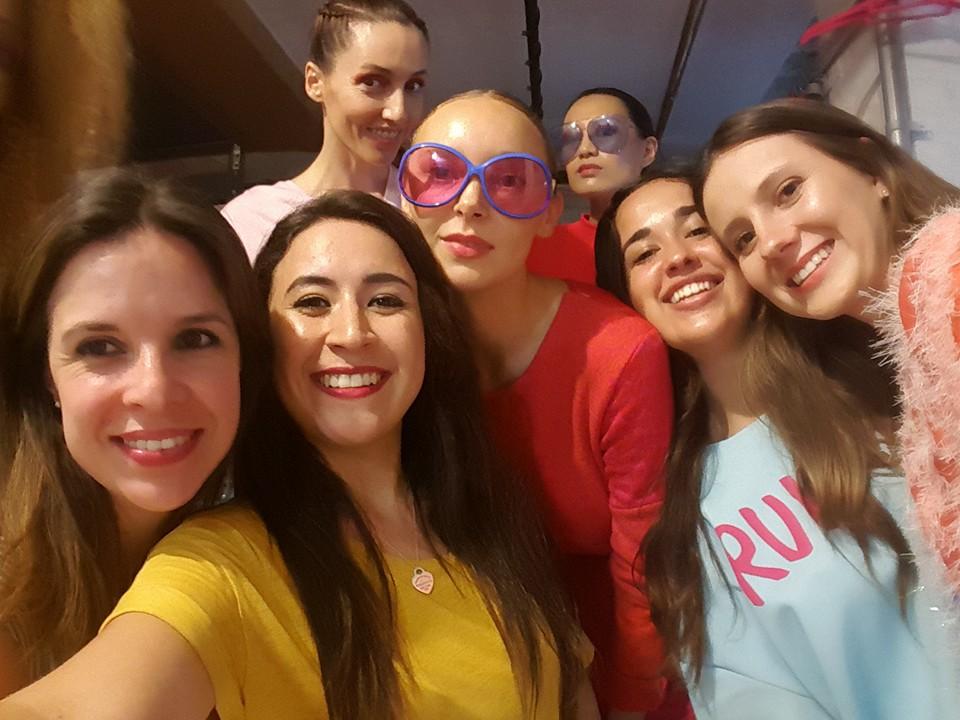 Evento de Agatha Ruiz de la Prada