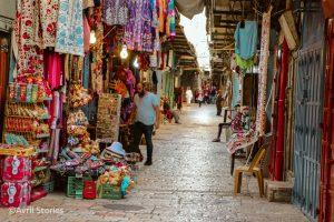 Jerusalen market