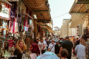 Jerusalen mercado