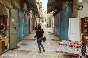 Shabbat Jerusalén