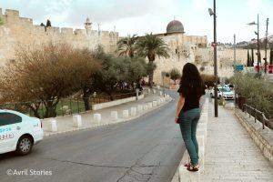 Mezquita Jerusalén