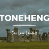 Stonehenge blog post