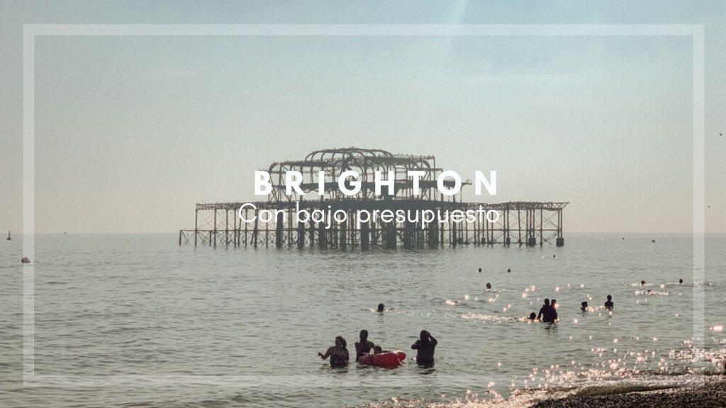 Brighton bajo presupuesto