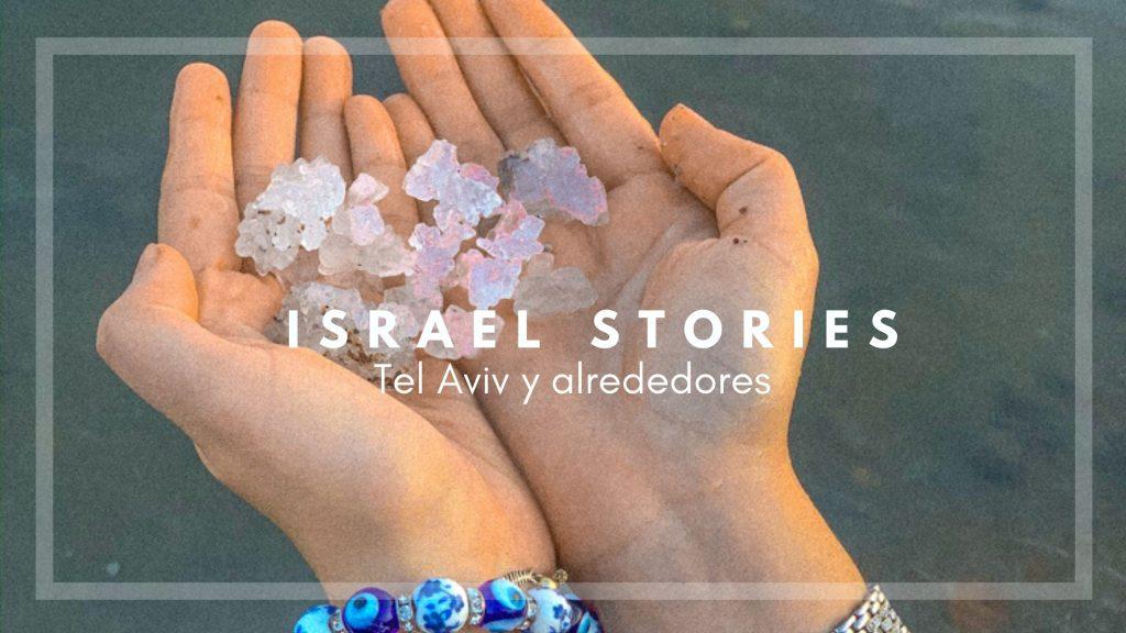 Israel Stories